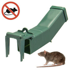 New listing Mousetrap Bait Box Animal Control Tool Home Garden Mouse Trap Cage Home ToFz
