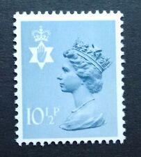 GB 1978 Irlanda del Nord 10 1/2 P Nuovo di zecca/Gomma integra, non linguellato TIMBRO SG NI29 (foto Harrison 2b 15x14)