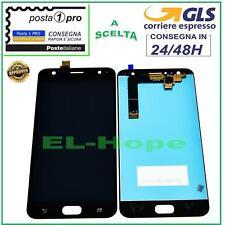DISPLAY LCD ASUS ZenFone 4 Selfie ZD553KL X00LD TOUCH SCREEN SCHERMO VETRO NERO