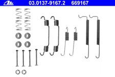 Zubehörsatz Bremsbacken - ATE 03.0137-9167.2