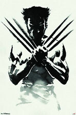 MARVEL WOLVERINE ONE SHEET POSTER 22X34 NEW FREE SHIPPING
