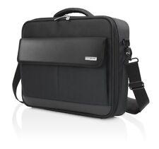 Custodie valigetta tinta unita in nylon per laptop