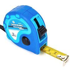 Silverline 633818 Measure Mate Tape 3m X 16mm