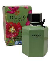 Gucci Flora Emerald Gardenia by Gucci for Women 1.6 oz EDT Spray New Sealed