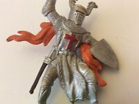 HH..vintage Britain' Deetail 1971.made in England.Medieval Knight.good condition