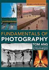 Fundamentals of Photography, New Books