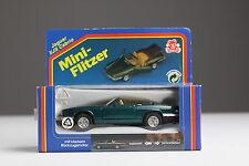 Playbear Mini - Flitzer Jaguar XJS Cabrio Rückzugsmotor OVP Auto Spielzeug