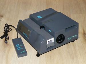 Diaprojektor Kindermann Silent 2500 AF Kinderman-Color 2,8/90 MC m.in Germany!!!