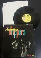 The Honeydrippers ~ Volume 1 ~ Atlantic Records ~ ST-ES-845546 ~ Vinyl Record