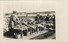 PERU JULIACA H548 INDIOS MUJERES INDIGENAS EN EL MERCADO REAL PHOTO