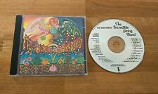 The Incredible String Band 5000 Spirits Layers Euro CD Album Elektra Psych Folk