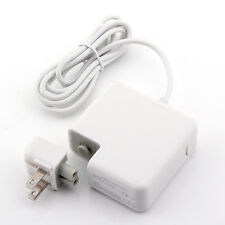"60W Power Supply Charger Cord For Apple MacBook pro 13"" A1280 A1334 A1278 White"