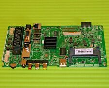 "MAIN BOARD FOR LUXOR LUX0132007/01 32"" LED TV 17MB110 23387378 SCREEN:LSC320AN10"