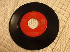 MUSCLE SHOALS  JUNIOR THOMPSON CRY ON MY SHOULDER/JIMMY BOY JJ'S 7