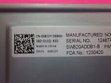 GENUINE Dell Panasonic Precision SW820 Internal/Tray SATA Optical Drive GKJJY