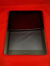 OEM LCD Display Frame Screen Apple 3G iPad 1st 1 WiFi A1337 Original Cellular