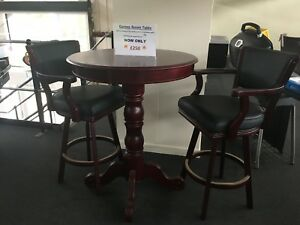 Arctic Spas Games Room Table