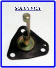 Solex PICT Pulldown-Membrane für unterschiedliche Vergaser, bitte Maße beachten!