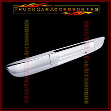 For FORD Expedition 2003-2011 2012 Chrome Rear Trunk LOWER Tailgate Handle Cover