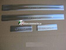 Battitacco Per Nissan Qashqai J11 dal 2014 anche restyling 2019 battitacchi i°