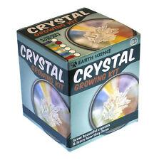 Crystal Growing Kit-RANDOM Couleurs