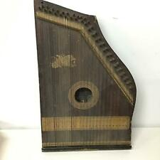 Vintage 1920's Zither #454
