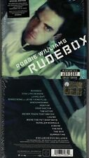 ROBBIE WILLIAMS Rudebox CD + DVD special edition (2006) DIGIPACK NEW SEALED