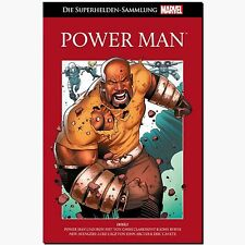 Die MARVEL Superhelden Sammlung 14 POWER MAN HACHETTE ROT Panini New Avengers