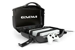 gaems vanguard Black Edition Portable Screen Used