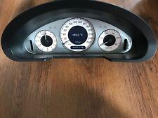 228511* Mercedes W211 E Klasse CDI Tacho 2115400948 Kombiinstrument Avantgarde