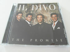 Il Divo - The Promise (CD Album 2008) Used Very Good