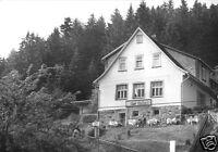 AK, Heubach Thür. Wald, Café Heubach, 1981