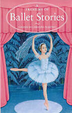 Ballet Stories Hardback Picture Books for Children