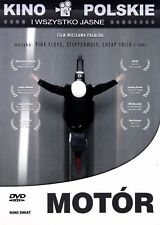 Motor (DVD) Wieslaw Paluch (Shipping Wordwide) Polish film