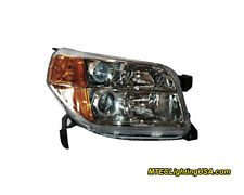 TYC Right Side Halogen Headlight Lamp Assembly for Honda Pilot 2006-2008