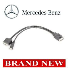 2013-2015 Mercedes iPod iPhone Music Interface Cable >See Chart for compatible
