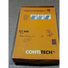 Audi Seat VW 1.6i - COURROIE DISTRIBUTION 121 X 18 / CONTI CT848 - Contitech - G