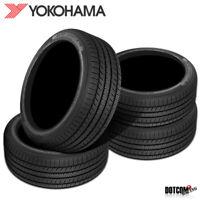 4 X New Yokohama Ascend LX 215/50R17 95H XL Tires