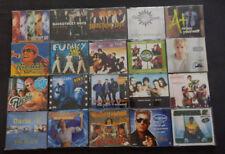 Musik-CD-Sammlung Nr. 28. 200 CD's. 194 Maxi, Single CD's + 6  Dt. Alben - gut