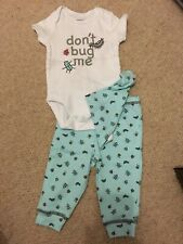 VitaminsBaby Outfit 3-6 Months never worn