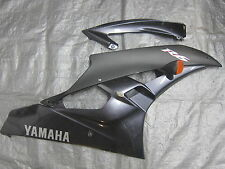 06 07 Yamaha R6 OEM  Right Mid Fairing
