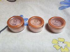NYC Bronzer Shimmer Bronze Mist 5.6g x 3 \ BN Authentic - UK Seller