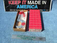 New Listingstarrett 575b P 0 1 Thread Micrometer 10 13 Vintage Toolmaker Grind Inspection