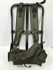 LC-2 ALICE PACK FRAME WITH STRAPS NEW