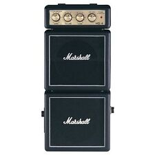 Marshall-MS-4-Black-Portable-Micro-Amplifier-Amp-Speaker-for-Electric-Guitar