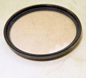 Nikon L1A Skylight 52mm Lens Filter genuine  - Free Shipping USA
