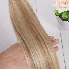 Easy Loop/Micro Ring Premium Ombre Remy Human Hair Extensions Straight 100s