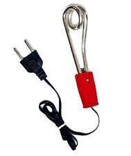 Electric Mini Small Coffee / Tea / Water / Milk Heater Boiler Immersion Rod