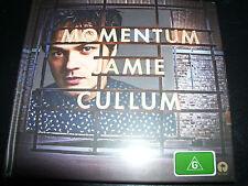 Jamie Cullum Momentum Limited Edition 2 CD / DVD Edition –  New
