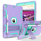 """For iPad 9th 8th 7th Generation 10.2"""" Shockproof Heavy Duty Case 2021/2020/2019"""